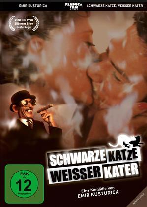 Schwarze Katze, weisser Kater (1998)