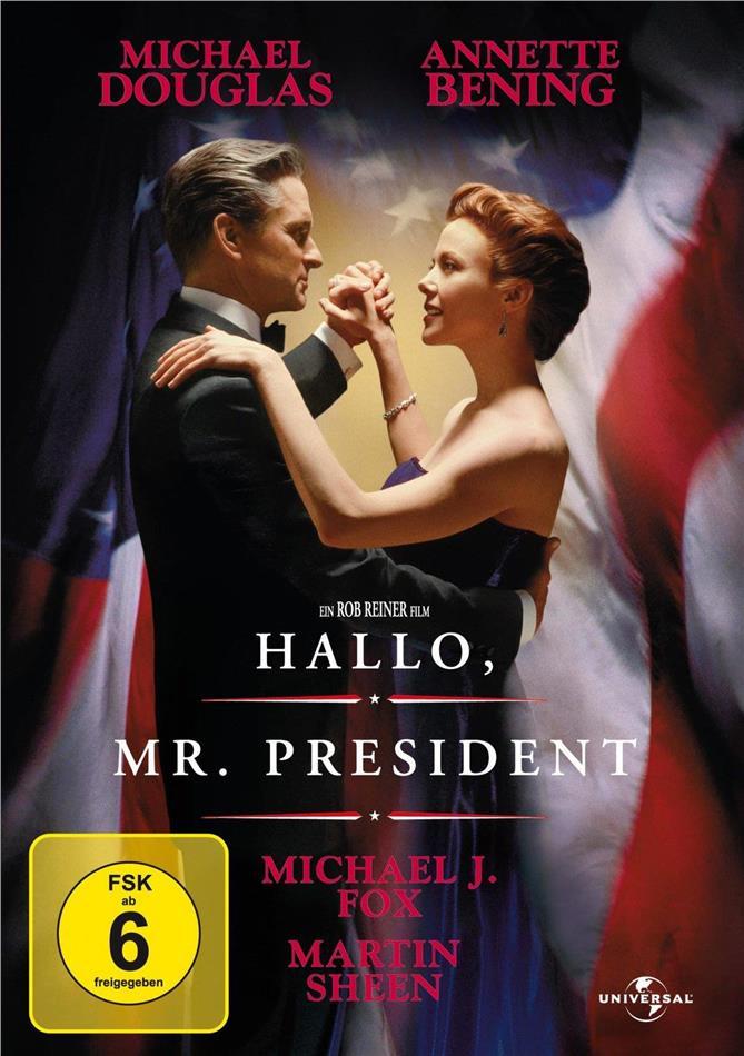 Hallo, Mr. President (1995)