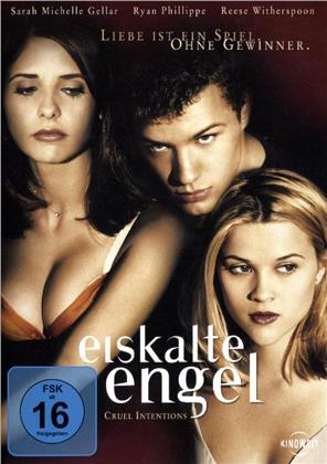 Eiskalte Engel - Cruel intentions (1999)