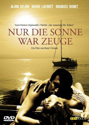 Nur die Sonne war Zeuge (1960) (Arthaus)
