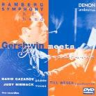 Bamberg Symphony Big Band, … - Gershwin meets renaissance