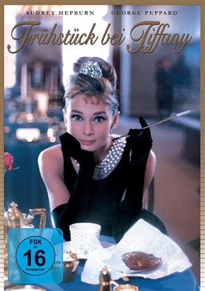 Frühstück bei Tiffany (1961)