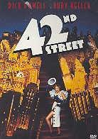 42nd Street (s/w)