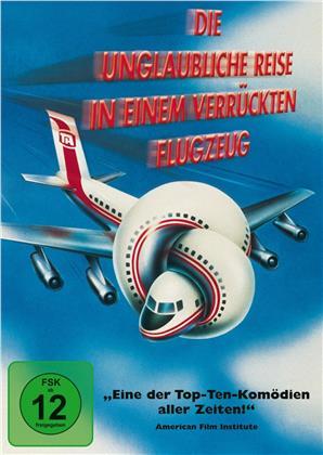 Die unglaubliche Reise in einem verrückten Flugzeug - Airplane! (1980)