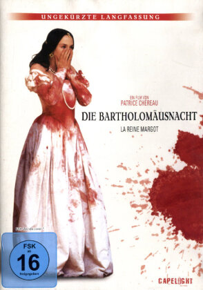 Die Bartholomäusnacht (1994) (Budget Edition)