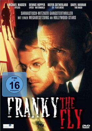 Frankie the fly (1996)