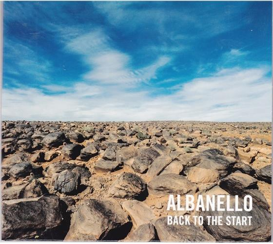 Albanello - Back To The Start