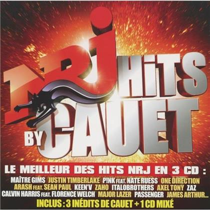 Nrj By Cauet (3 CDs)