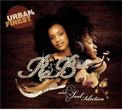Urban's Finest - R&B And Soul Selection (2 CD)