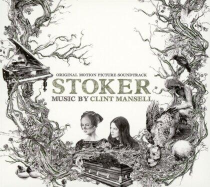 Stoker - OST