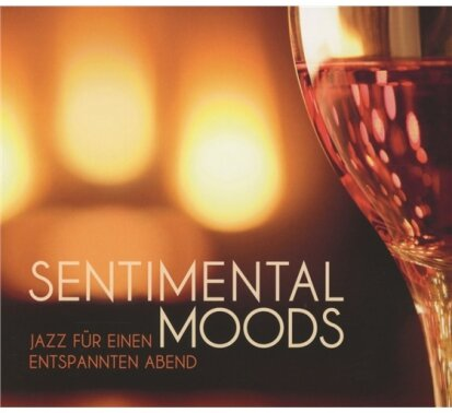 Various - Sentimental Moods (2 CDs)