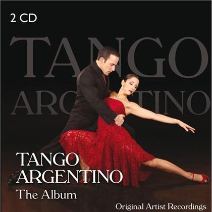 Tango Argentino - The Album (2 CDs)