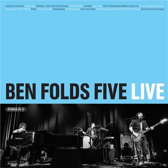 Ben Folds Five - Live