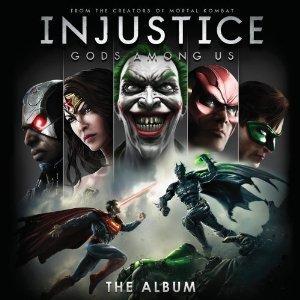 Injustice: Gods Among Us - OST