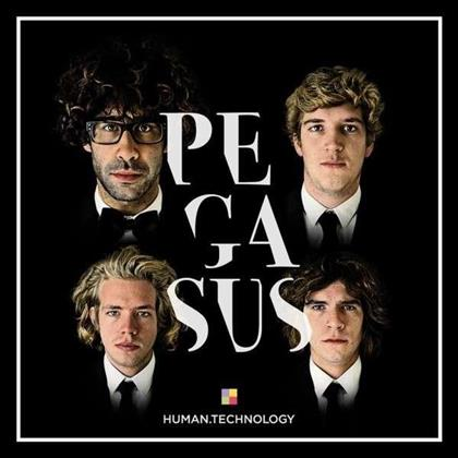 Pegasus (CH) - Human Technology (International Edition)