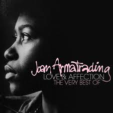 Joan Armatrading - Love & Affection - Best Of (New Version)