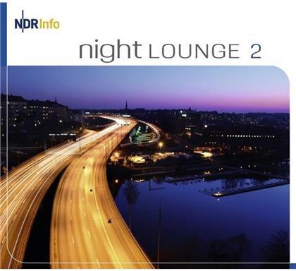 Night Lounge - Vol. 2 (2 CDs)