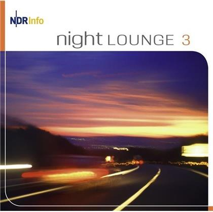 Night Lounge - Vol. 3 (2 CDs)