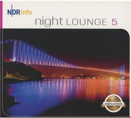 Night Lounge - Vol. 5 (2 CDs)