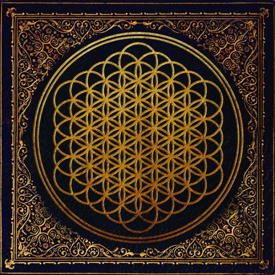 Bring Me The Horizon - Sempiternal (LP + CD)