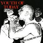 Youth Of Today - Can't Close My Eyes (Colored, LP + Digital Copy)