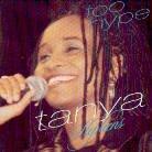 Tanya Stephens - Too Hype (LP)