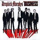 Dropkick Murphys & The Business - Mob Mentality (LP)