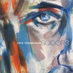 Pete Townshend - Scoop 3 - Box (LP)
