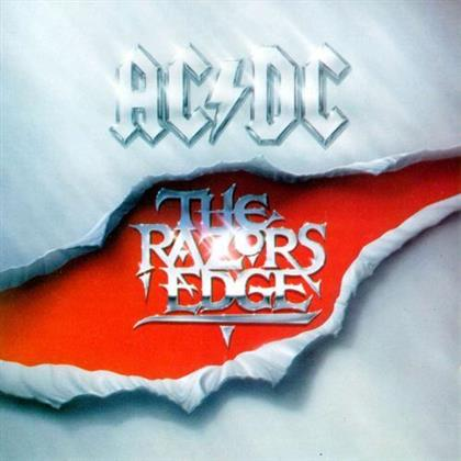 AC/DC - Razor's Edge (Remastered, LP)