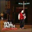 Will Smith - Lost & Found (LP)