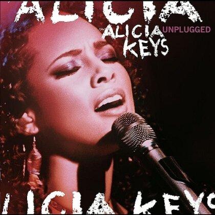 Alicia Keys - MTV Unplugged (LP)