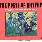 Poets Of Rhythm - Practice What You Preach (Remastered, LP)
