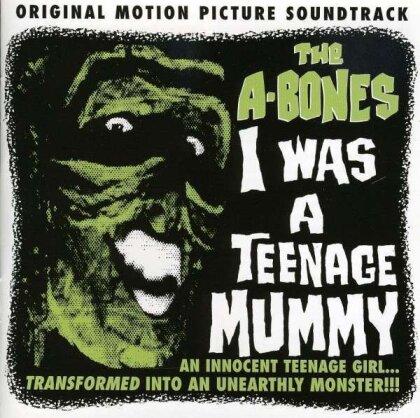 A-Bones - I Was A Teenage Mummmy (LP)