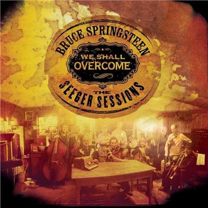 Bruce Springsteen - We Shall Overcome: The Seeger Sessions (2 LPs)