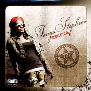 Tanya Stephens - Rebelution (LP)