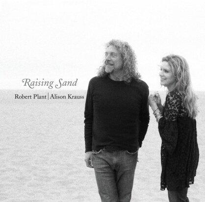 Robert Plant & Alison Krauss - Raising Sand (2 LP)