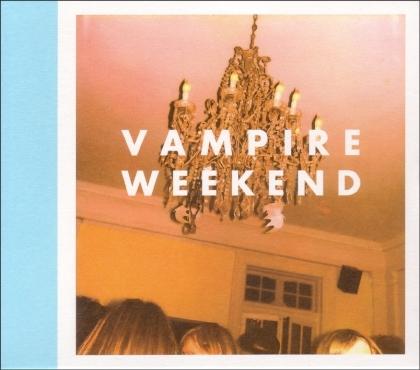 Vampire Weekend - --- (LP)