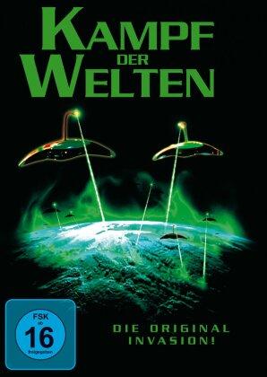 Kampf der Welten - The war of the worlds (1953) (1953)
