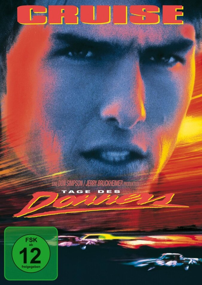 Tage des Donners (1990)