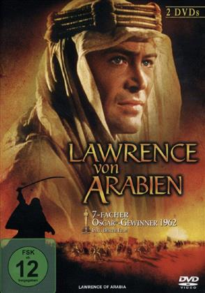 Lawrence von Arabien (1962) (Collector's Edition, 2 DVDs)