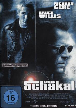 Der Schakal (1997) (Remastered)