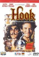 Hook - ou la revanche du Capitaine Crochet (1991) (Édition Collector)