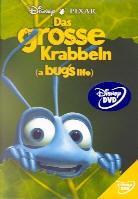 Das grosse Krabbeln - A bug's life (1998)