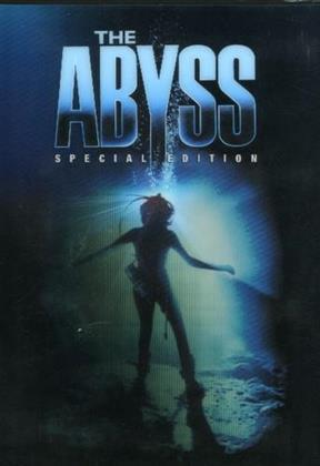 The Abyss (1989) (Director's Cut)