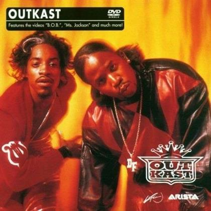 Outkast - B.o.B.