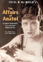 The affairs of Anatol (1921)