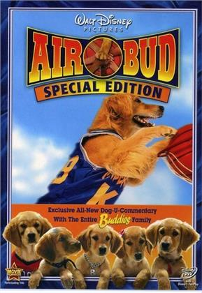Air Bud (1997) (Special Edition)