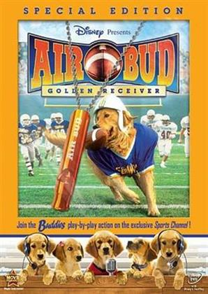 Air Bud 2 - Golden Receiver (with Sport Whistle Necklace) (1998)