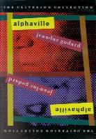 Alphaville (1965) (Criterion Collection)