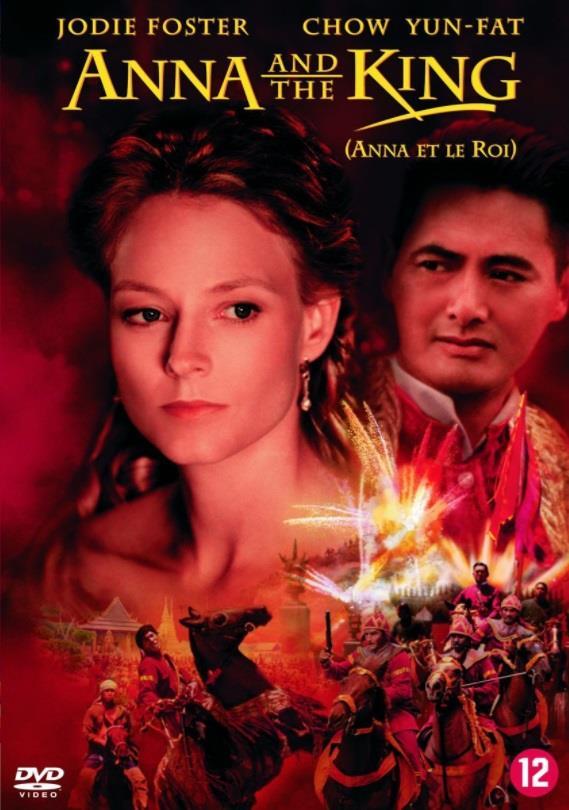 Anna et le roi - Anna and the king (1999)